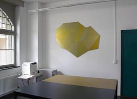 Gertrud Genhart, Basel - Wandobjekt, 2017